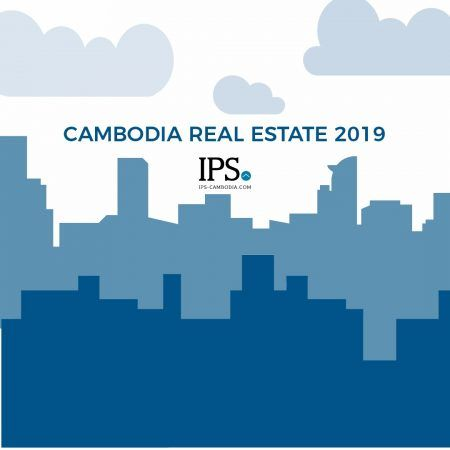 Cambodia Real Estate by 2019