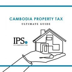 IPS-Cambodia - Cambodia Property Tax