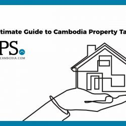 Guide on Cambodia Property Tax