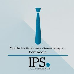 Business Ownership - IPS
