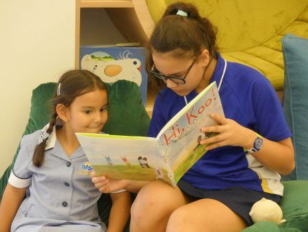 Curriculum is taught by qualified teachers from Australia, New Zealand, and UK