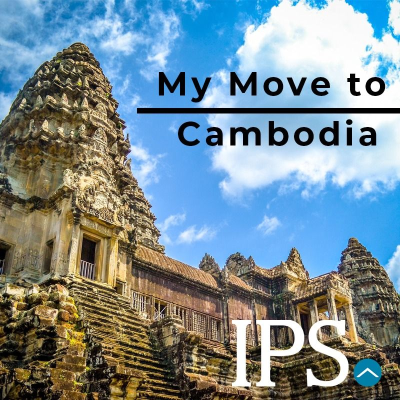 Move to Cambodia - An Expat's Guide on Moving to the Kingdom   IPS