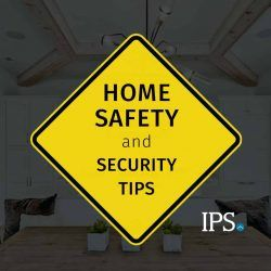 Home Safety and Security Tips